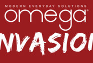 Get Ready for the OMEGA INVASION!!!