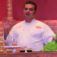 Cake Boss Chef Buddy Visits the Philippines