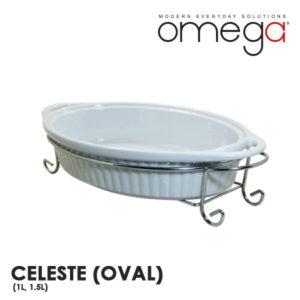 CELESTE-OVAL