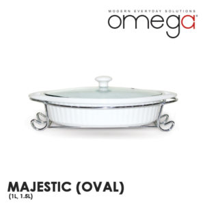 MAJESTIC-OVAL