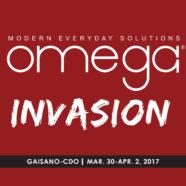 Omega Houseware Invades CDO