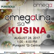 Join us as we invade Puregold Qi Central!