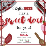 A Sweet Deal for You!