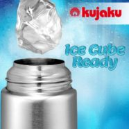 Stay COOL all day with Kujaku!