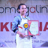 Congratulations to our Omegaling sa Kusina Davao Winner!